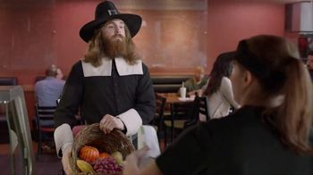 Subway Carved Turkey and Bacon Sandwich TV Spot, 'Cornucopia' - 1138 commercial airings