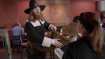 Subway Carved Turkey and Bacon Sandwich TV Spot, 'Cornucopia' - Thumbnail 5