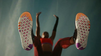 Nike Free TV Spot, 'A Revolution in Motion' Feat. Serena Williams, Mo Farah - Thumbnail 3