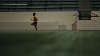 Nike Free TV Spot, 'A Revolution in Motion' Feat. Serena Williams, Mo Farah - Thumbnail 4