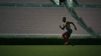 Nike Free TV Spot, 'A Revolution in Motion' Feat. Serena Williams, Mo Farah - Thumbnail 5