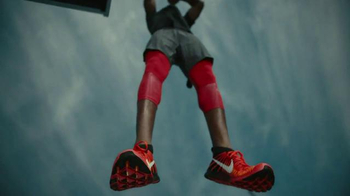 Nike Free TV Spot, 'A Revolution in Motion' Feat. Serena Williams, Mo Farah - Thumbnail 7