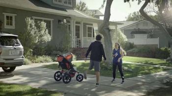 Kohl's TV Spot, 'Fitness and Real Life' - Thumbnail 1
