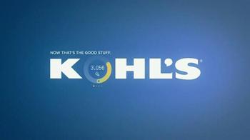 Kohl's TV Spot, 'Fitness and Real Life' - Thumbnail 7