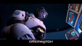 Overwatch TV Spot, 'Recall' - Thumbnail 4
