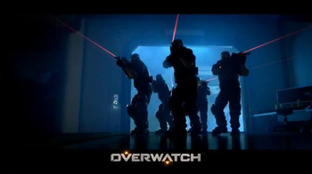 Overwatch TV Spot, 'Recall' - Thumbnail 5