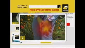 BulbHead.com TV Spot, 'Solutions' - Thumbnail 5