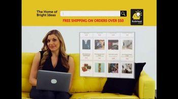 BulbHead.com TV Spot, 'Solutions'