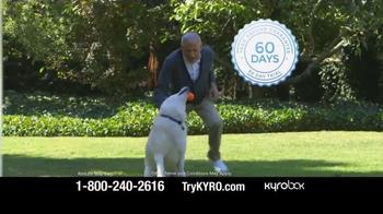 Kyrobak TV Spot, 'Like Magic' - Thumbnail 8