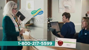 Physicians Mutual Dental Insurance TV Spot, 'Strong Statement' - Thumbnail 7