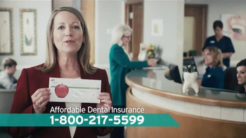 Physicians Mutual Dental Insurance TV Spot, 'Strong Statement' - Thumbnail 6