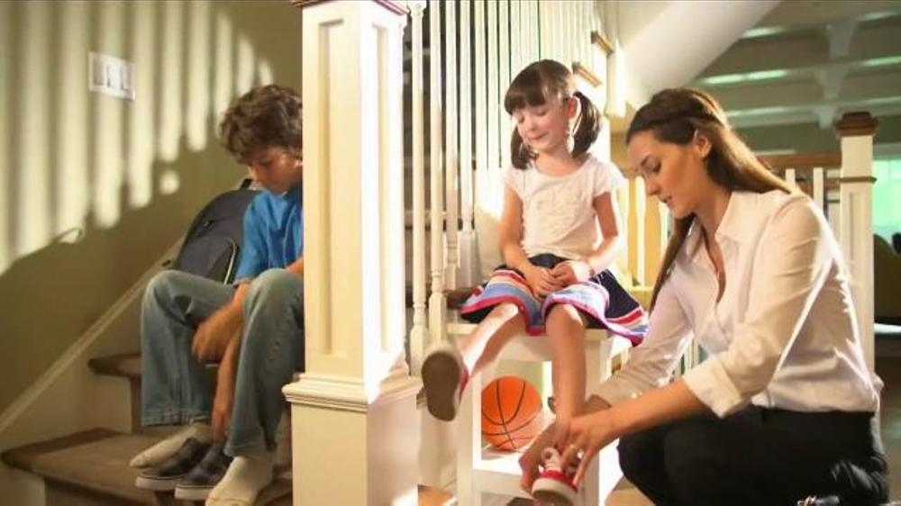 LiftMaster TV Commercial, 'HGTV: 2016 Smart Home'