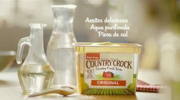 Country Crock Original TV Spot, 'Receta sencilla' [Spanish] - Thumbnail 6