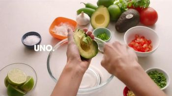 Avocados From Mexico TV Spot, 'Cinco de Mayo'