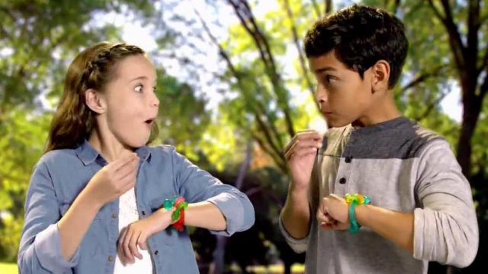 Ring Pop Gummies TV Commercial, 'Silly or Adorable'
