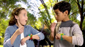 Ring Pop Gummies TV Spot, 'Silly or Adorable'