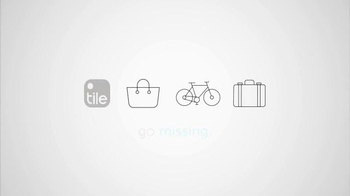 Tile TV Spot, 'Keys, Phone & Purse' - Thumbnail 3