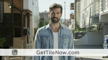 Tile TV Spot, 'Keys, Phone & Purse' - Thumbnail 5