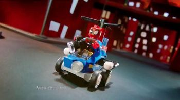 LEGO Marvel Super Heroes Mighty Micros TV Spot, 'Take Back the City' - Thumbnail 2