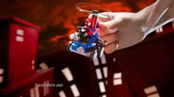 LEGO Marvel Super Heroes Mighty Micros TV Spot, 'Take Back the City' - Thumbnail 6