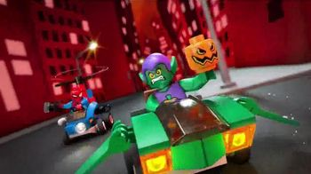 LEGO Marvel Super Heroes Mighty Micros TV Spot, 'Take Back the City' - Thumbnail 7