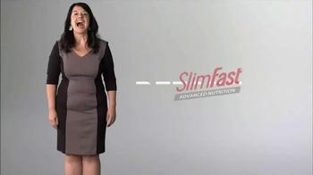 SlimFast Advanced Nutrition TV Spot, 'Lisa' - Thumbnail 1