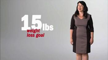 SlimFast Advanced Nutrition TV Spot, 'Lisa' - Thumbnail 2