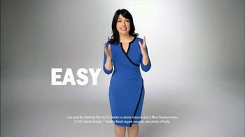 SlimFast Advanced Nutrition TV Spot, 'Lisa' - Thumbnail 5