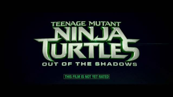 Fruitsnackia TV Spot, 'Teenage Mutant Ninja Turtles: Out of the Shadows' - Thumbnail 5