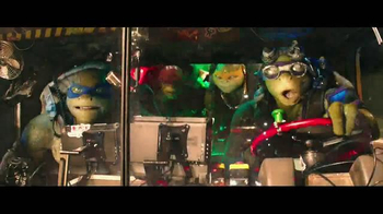 Fruitsnackia TV Spot, 'Teenage Mutant Ninja Turtles: Out of the Shadows' - Thumbnail 2