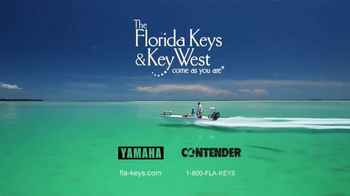 The Florida Keys & Key West TV Spot, 'Ancient Form of Hide and Seek' - Thumbnail 10