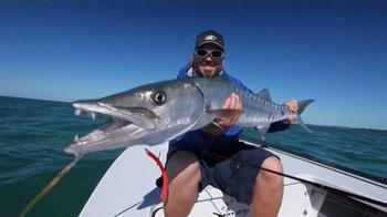 The Florida Keys & Key West TV Spot, 'Ancient Form of Hide and Seek' - Thumbnail 9