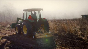 Tarter Farm & Ranch Equipment TV Spot, 'Three-Point Equipment'