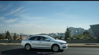 Volkswagen Evento Safety in Numbers TV Spot, 'Alas de hada' [Spanish] - Thumbnail 1
