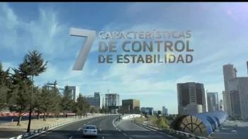 Volkswagen Evento Safety in Numbers TV Spot, 'Alas de hada' [Spanish] - Thumbnail 3