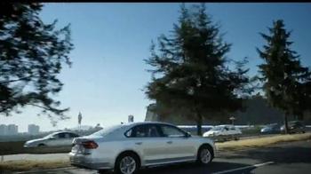 Volkswagen Evento Safety in Numbers TV Spot, 'Alas de hada' [Spanish] - Thumbnail 8