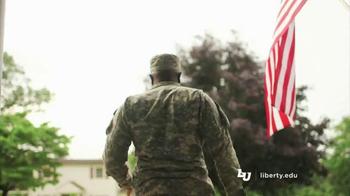 Liberty University TV Spot, 'The Calling' - Thumbnail 3