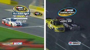 Charlotte Motor Speedway TV Spot, 'NASCAR: 10 Days of Thunder' - Thumbnail 2