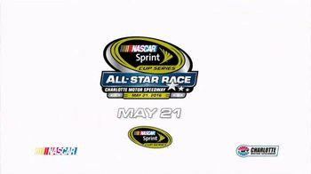 Charlotte Motor Speedway TV Spot, 'NASCAR: 10 Days of Thunder' - Thumbnail 3