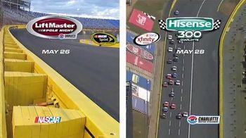 Charlotte Motor Speedway TV Spot, 'NASCAR: 10 Days of Thunder' - Thumbnail 5