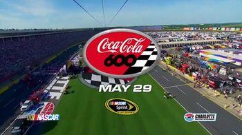 Charlotte Motor Speedway TV Spot, 'NASCAR: 10 Days of Thunder' - Thumbnail 6