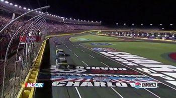 Charlotte Motor Speedway TV Spot, 'NASCAR: 10 Days of Thunder' - Thumbnail 7
