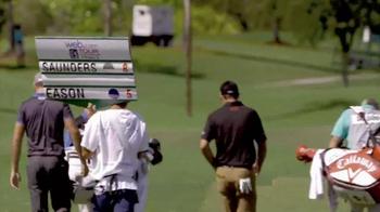 2016 PGA Web.com Tour TV Spot, 'Fight for Your Reality' - Thumbnail 1