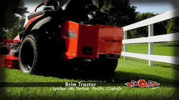 Bad Boy Mowers TV Spot, 'What Does Mallory Love?' - Thumbnail 3