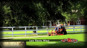 Bad Boy Mowers TV Spot, 'What Does Mallory Love?' - Thumbnail 4