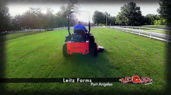 Bad Boy Mowers TV Spot, 'What Does Mallory Love?' - Thumbnail 5