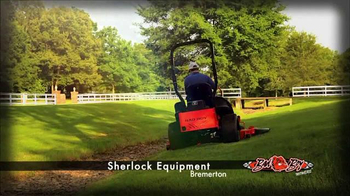 Bad Boy Mowers TV Spot, 'What Does Mallory Love?' - Thumbnail 7