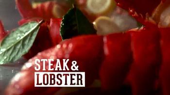 Outback Steakhouse Steak & Lobster TV Spot, 'Back by Popular Demand!' - Thumbnail 3