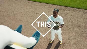 Major League Baseball TV Spot, '#THIS: Cutch & Humpty' Ft. Andrew McCutchen - Thumbnail 4