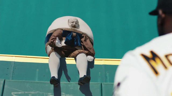 Major League Baseball TV Spot, '#THIS: Cutch & Humpty' Ft. Andrew McCutchen - Thumbnail 2